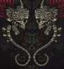 Image for Magic Mirror Skulls T-Shirt