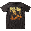 Image for Janis Joplin Live T-Shirt