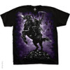 Image Closeup for Death Rider T-Shirt
