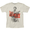 Image for Texas Chainsaw Massacre T-Shirt - Leatherface