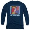 Image for Twin Peaks Long Sleeve Shirt - One Eyed Jacks