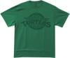 Image Closeup for TMNT Logo T-Shirt