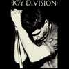 Closeup image for Joy Division T-Shirt - Ian Curtis Big Print