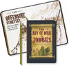 Image Closeup for The Art of War for Zombies Little Black Book