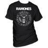 Image Closeup for Ramones Presidential Seal T-Shirt