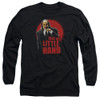 Image for Scary Movie Long Sleeve Shirt - Strong Hand