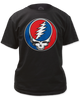 Image for Grateful Dead Steal Your Face T-Shirt