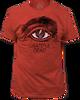 Image for Grateful Dead Grateful Eye T-Shirt