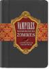 Image for Vampires Werewolves Zombies Compendium Monstrum Little Black Book
