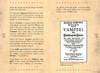 Image detail for Vampires Werewolves Zombies Compendium Monstrum Little Black Book
