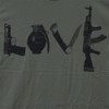 Image for Steez Love T-Shirt