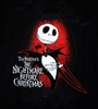 Image for The Nightmare Before Christmas Dark Love T-Shirt