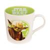 Front image for Star Wars Yoda Coffee Mug