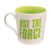 Back image for Star Wars Yoda Coffee Mug