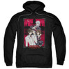 Image for Vampire Knight Hoodie - Castle Pose