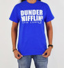 Image for The Office Dunder Mifflin Accurate T Shirt
