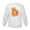 Image for Curious George Friends are Forever Long Sleeve T-Shirt