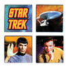 Image for Star Trek Tile Magnet Set