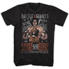 Image for Andre the Giant T-Shirt - Versus Match