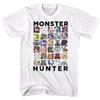 Image for Monster Hunter T-Shirt - Let's Hunt!
