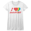 Image for Smarties Girls T-Shirt - Hearts
