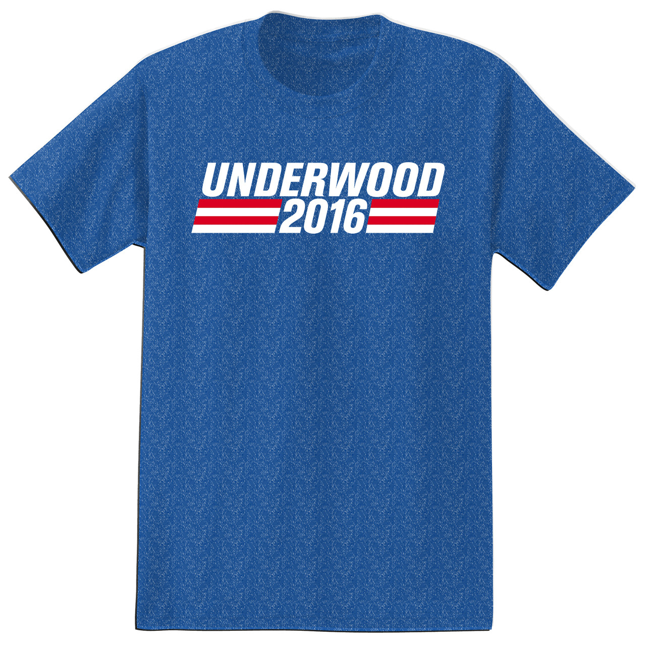 Underwood 2016 House of Cards T-Shirt all Sizes New
