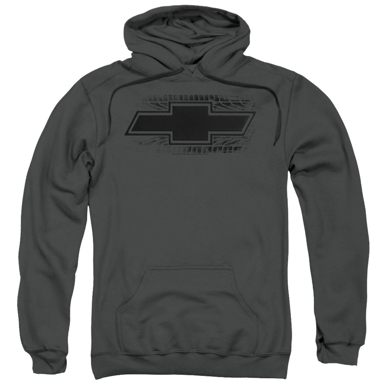 5//6 Chevrolet Chevy BOWTIE BURNOUT T-Shirt KIDS Sizes 4 7