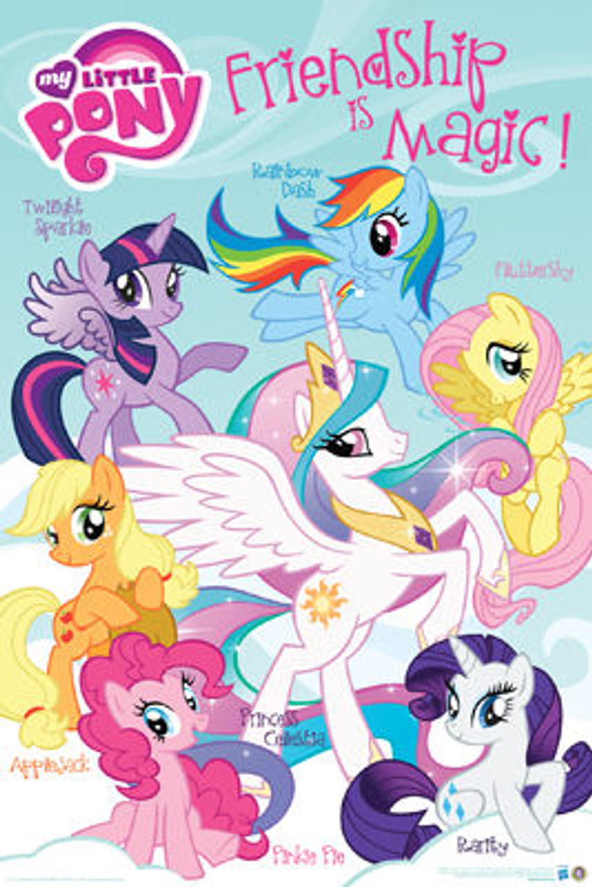 My Little Pony: Friendship is Magic, Vol. 12--A Mother and