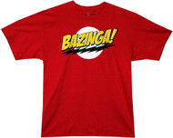 Guest Post - 10 Most Popular Big Bang Theory T-Shirt Designs