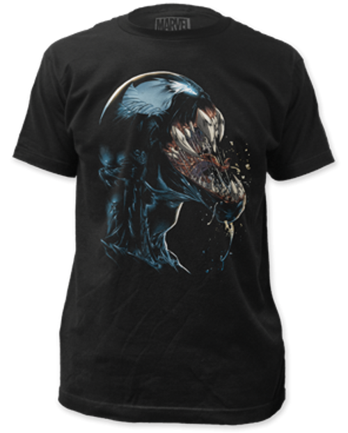 Image for Venom T-Shirt - Scream