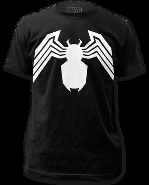 Image for Venom T-Shirt - Suit