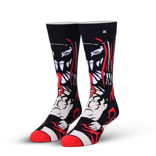Image for Finn Balor Knit Socks