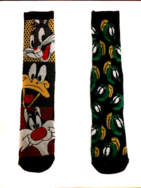 Image for Looney Tunes Characters Socks