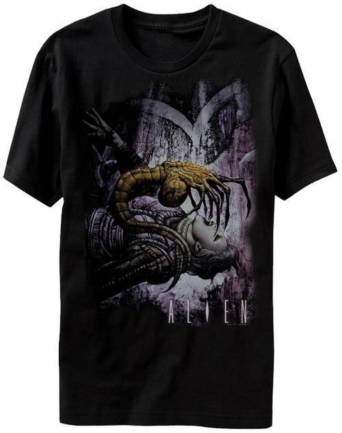 Alien T-Shirt - Victim