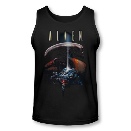 Image for Alien Tank Top - Planet