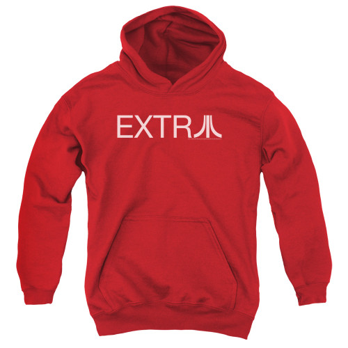 Image for Atari Youth Hoodie - Extra Logo