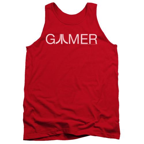 Image for Atari Tank Top - Gamer Logo