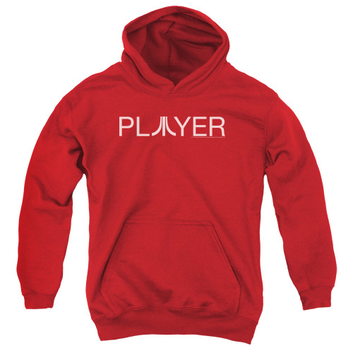 Image for Atari Youth Hoodie - Player Logo