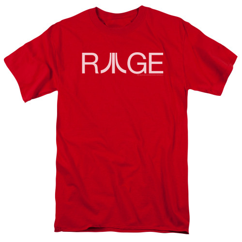 Image for Atari T-Shirt - Rage Logo
