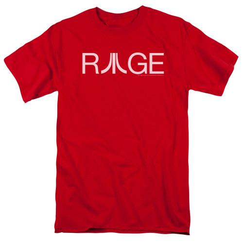 Image for Atari T-Shirt - Rage Logo