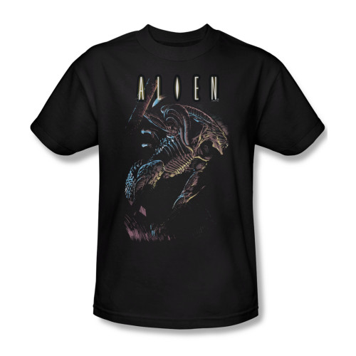 Image for Alien T-Shirt - Form and Void