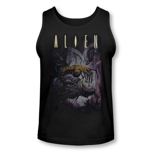 Image for Alien Tank Top - Hugger