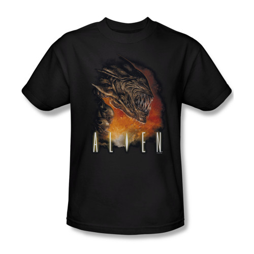 Image for Alien T-Shirt - Fangs