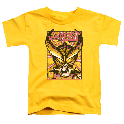 Image for Atari Toddler T-Shirt - Tempest in the Grasp