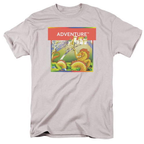 Image for Atari T-Shirt - Swordquest 8 Bit Sword