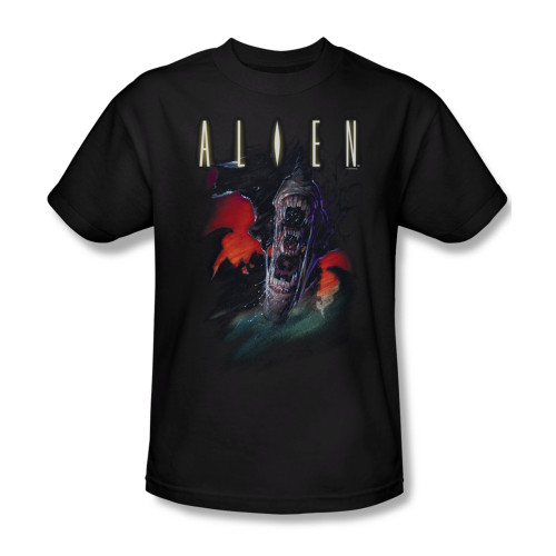 Image for Alien T-Shirt - Double Jaws