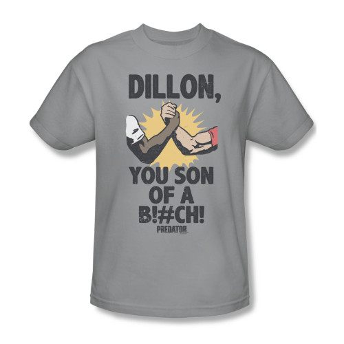 Image for Predator T-Shirt - Dillon