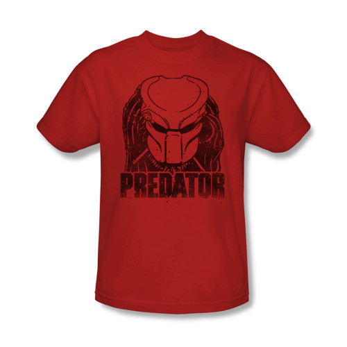 Image for Predator T-Shirt - Mask Logo