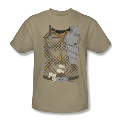 Image for Predator T-Shirt - Costume