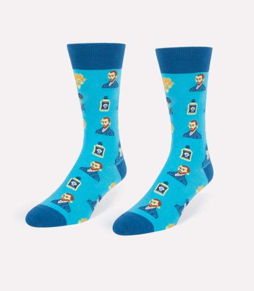 Image for Van Gogh Socks